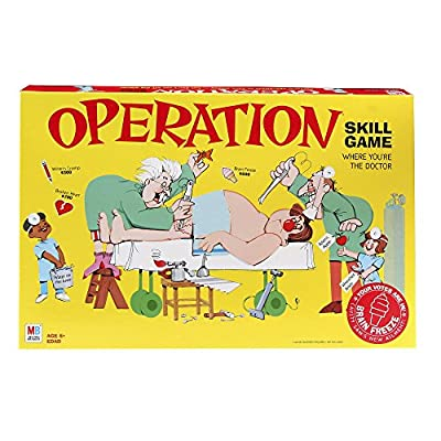 Operation Game from Hasbro