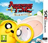 Cheapest Adventure Time Finn And Jake Investigations on Nintendo 3DS
