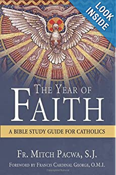 Just Like Mary: Year of Faith: Bible study guide - FREE to you