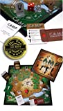 Camp Board Game - Booster Pack