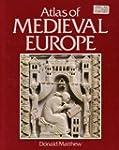 Atlas Medieval Europe