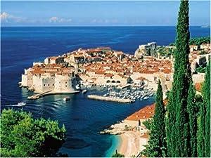 Ravensburger - Dubrovnik Croatia 1500 Piece Jigsaw Puzzle