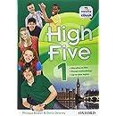 High five. Ediz. premium. Con e-book. Con espansione...