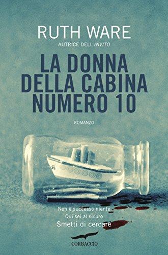 La donna della cabina numero 10 PDF