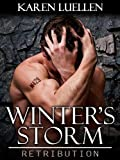 Winter's Storm: Retribution (Winter's Saga #2)