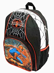 """Spider-Man Backpack - Webs 16"""""""