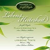 echange, troc Werner May - Lebensheiterkeit: Hommage an Joseph Haydn (Livre en allemand)