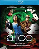 Cover art for  Alice (2009 Miniseries) [Blu-ray]
