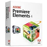 Adobe Premiere Elements 4 [OLD VERSION] ~ Adobe