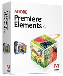 Adobe Premiere Elements 4 [OLD VERSION]