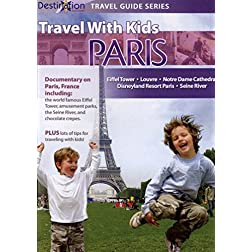 Travel With Kids: Paris