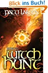 Witch Hunt (The Hayle Coven Novels: B...
