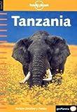 Tanzania (lonely planet) (Lp Espagnol)