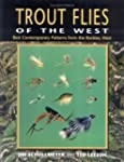 Trout Flies of the West: Contemporary...