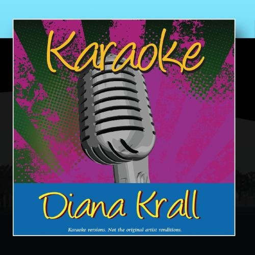 Karaoke - Diana Krall by Karaoke - Ameritz