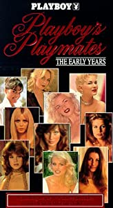 Playboy / Playmates: Early Years [VHS]
