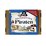 "Kinderparty-Box Piratenvon ""Helga Glatzel-Poch"""