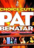 Pat Benatar - Choice Cuts: The Complete Video Collection