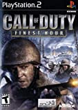 Call of Duty: Finest Hour / Game