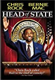 Head of State (Widescreen) (Bilingual)