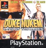 Duke Nukem: Land of the Babes (PS)