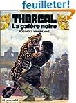 Thorgal, tome 4 : La gal�re noire