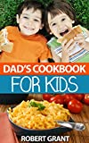 Dad's Cookbook For Kids