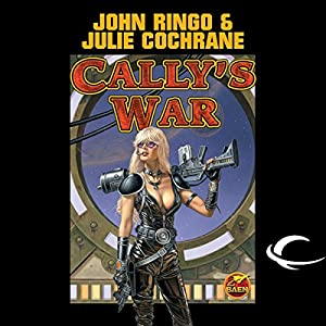 Cally's War Audiobook