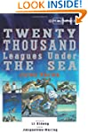 Twenty Thousand Leagues Under the Sea...