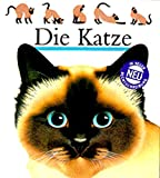 Meyers Kleine Kinderbibliothek: Die Katze (German Edition) (3411097612) by Bourgoing, Pascale de
