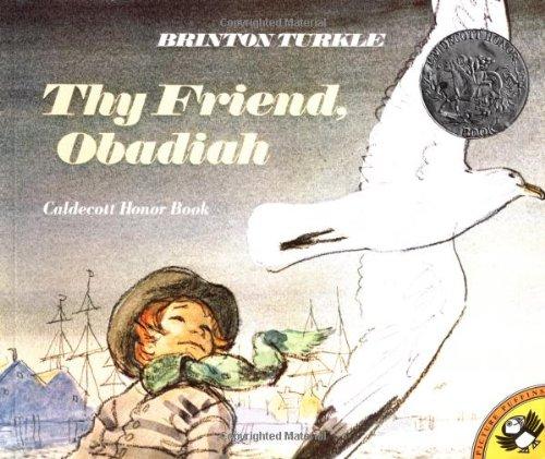 Thy Friend Obadiah