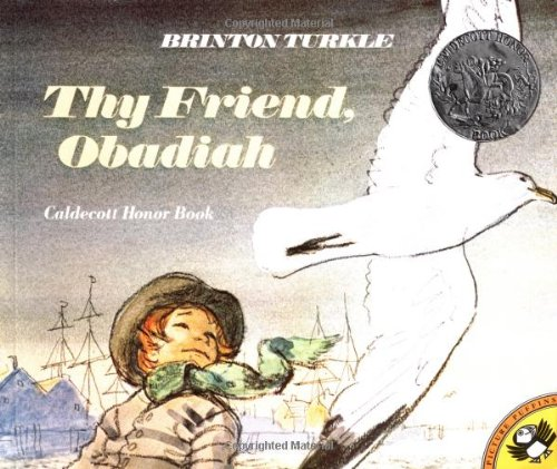 Thy Friend Obadiah