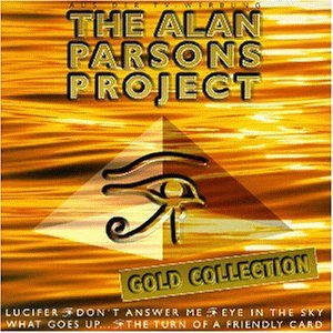 The Alan Parsons Project - Gold Collection - Zortam Music