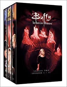 Buffy the Vampire Slayer [VHS] [Import allemand]