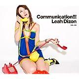 Communication!!!(初回限定盤)(DVD付)