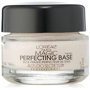 Studio Secrets Professional Magic Perfecting Base, 0.50 Ounces