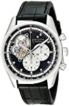 Zenith Men's 0320424061.21C El Primero Chronomaster 1969 Analog Display Swiss Automatic Black…