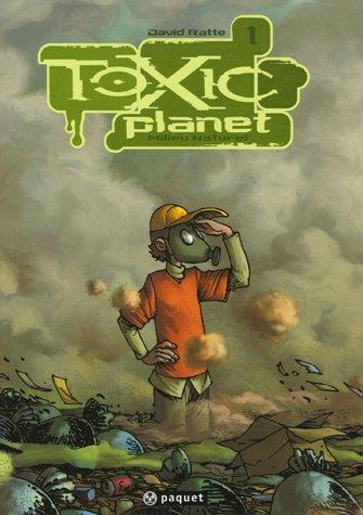 514069FSQNL. SL500  Toxic Planet