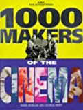 Sunday Times 1000 Makers of Cinema (A Bob Adelman book) (0500279942) by Perry, George