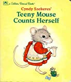 Teeny Mouse (Golden Board Book) (0307061183) by Szekeres, Cyndy