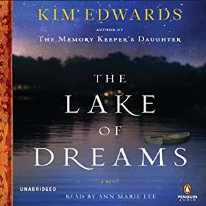The Lake of Dreams | [Kim Edwards]