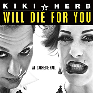 Will Die For You [Us Import]