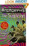 The Suspicion (Animorphs)