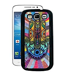 Aart Designer Luxurious Back Covers for Samsung S3 Mini + 3D F2 Screen Magnifier + 3D Video Screen Amplifier Eyes Protection Enlarged Expander by Aart Store.