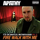It's the Bootleg Muthafuckas 3: Fire Walk With Me