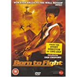 Born to Fight [DVD]by Cynthia Luster