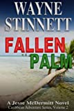 img - for Fallen Palm: A Jesse McDermitt Novel (Caribbean Adventure Series) (Volume 2) book / textbook / text book