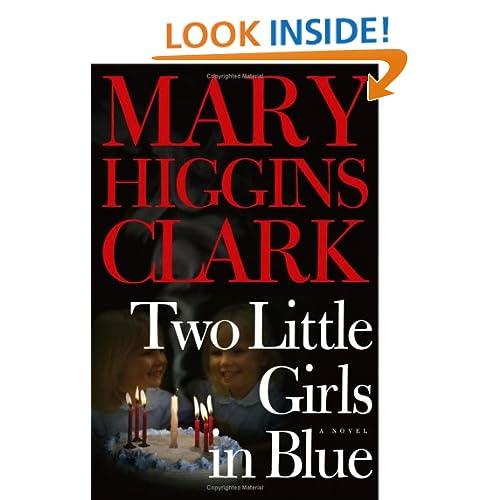 Two Little Girls in Blue : A Novel