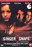 Ginger Snaps packshot