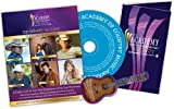 2012 ACM Academy of Country Music Awards Nominee Spotlight Zinepak (20 Song Cd & ACM Magazine)